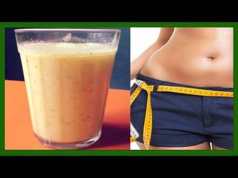 Suco Detox QUEIMA GORDURA - Perca de 3 a 5 kg em 1 Semana - YouTube