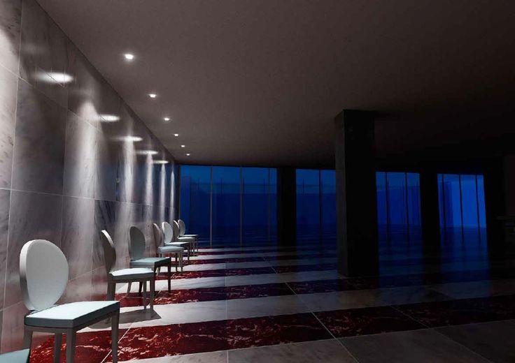 Vestavné bodové svítidlo 230V RENDL RED R10301 (OSONA) Vestavná bodovka s možností použití jako centrální i doplňkové osvětlení #svítidlo #osvětlení #světlo #light #vestavné #interier #interior #klasické #classic
