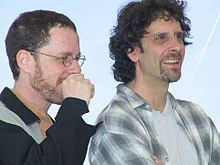 Joel and Ethan Coen - The best independent directors nowadays