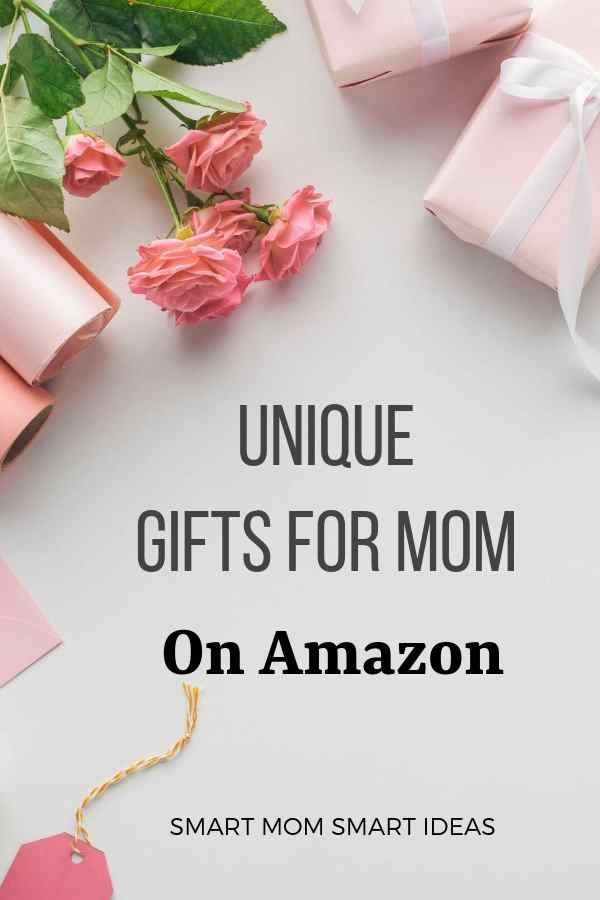 Thoughtful Gifts For Mom On Amazon Mom Life Unique Gifts For
