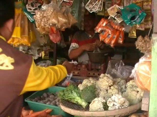 Jelang Idul Adha, Harga Sejumlah Bahan Pokok Turun