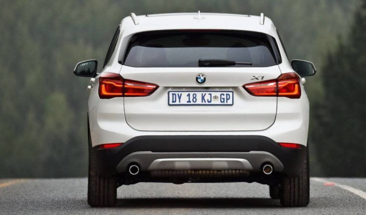 2020 Bmw X1 Release Redesign And Performance Bmw Touring X1 Bmw