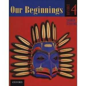 Outlooks 4: Our Beginnings: Sharon Sterling: 9780195414318: Books - Amazon.ca