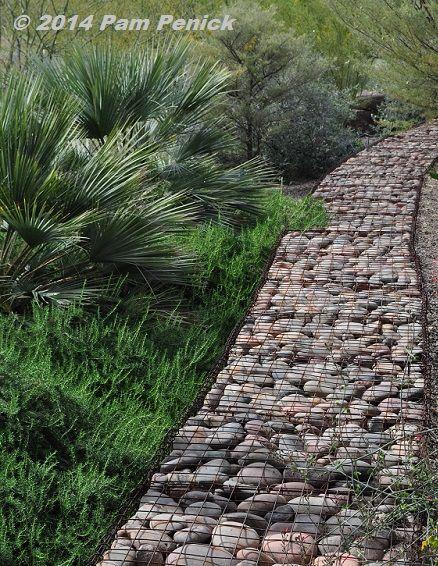 68 best images about gabions on pinterest gardens for Gabions phoenix