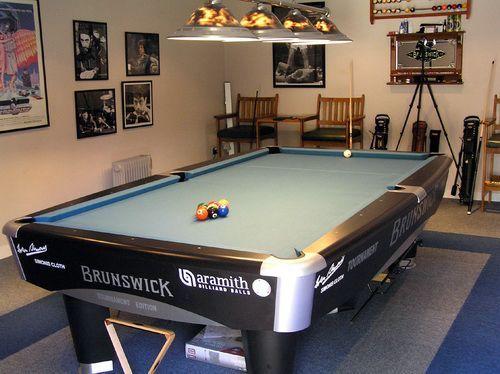 OLYMPUS DIGITAL CAMERA. Pool Table Room SizePool ...