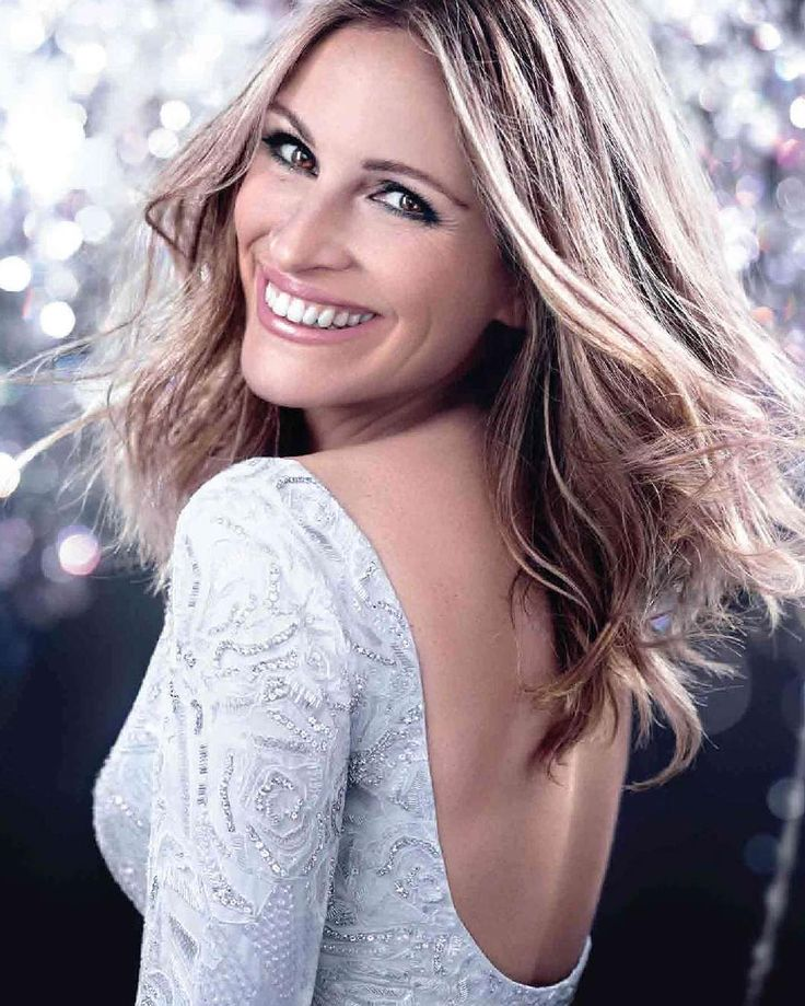 #juliaroberts #lancome A Happy Good Morning To You All