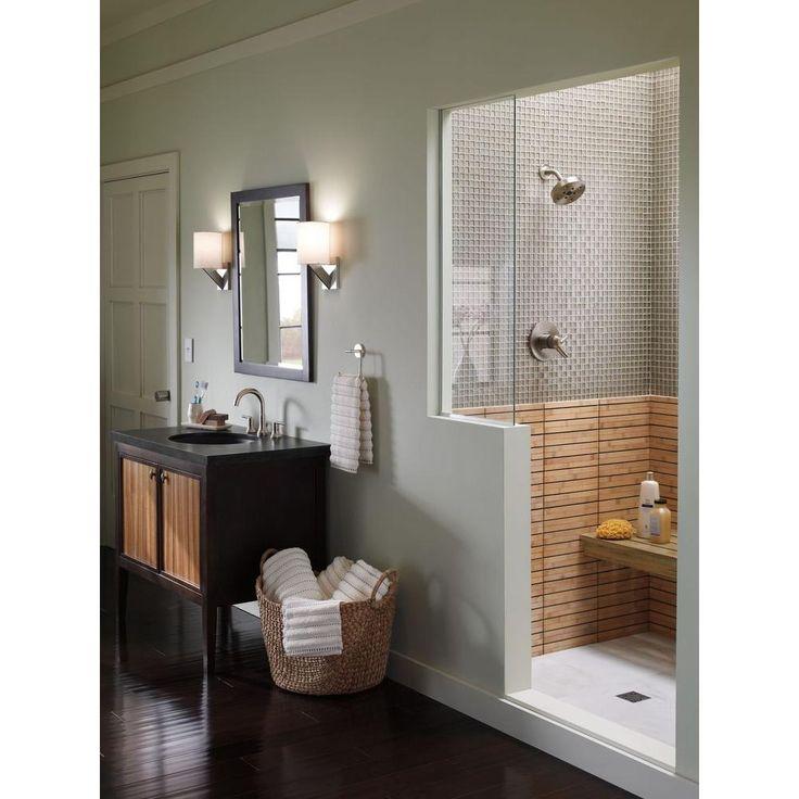Best Plumbing Fixtures Images On Pinterest Bathroom Sink - Champagne bronze bathroom faucet for bathroom decor ideas