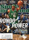 For Sale - Rajon Rondo Boston Celtics Sports Illustrated SI Magazine 5/31/2010 - http://sprtz.us/CelticsEBay