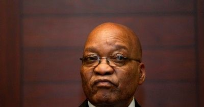 Why Zuma must go