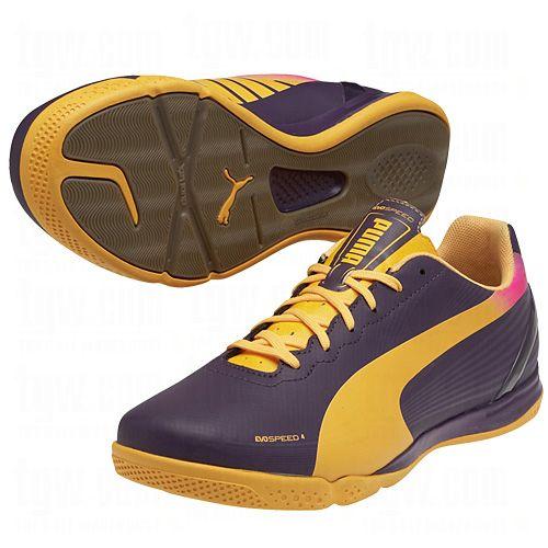 puma indoor soccer shoes for men. puma mens evospeed 4.2 indoor soccer shoes #puma #evospeed #soccer #soccersavings. for men .