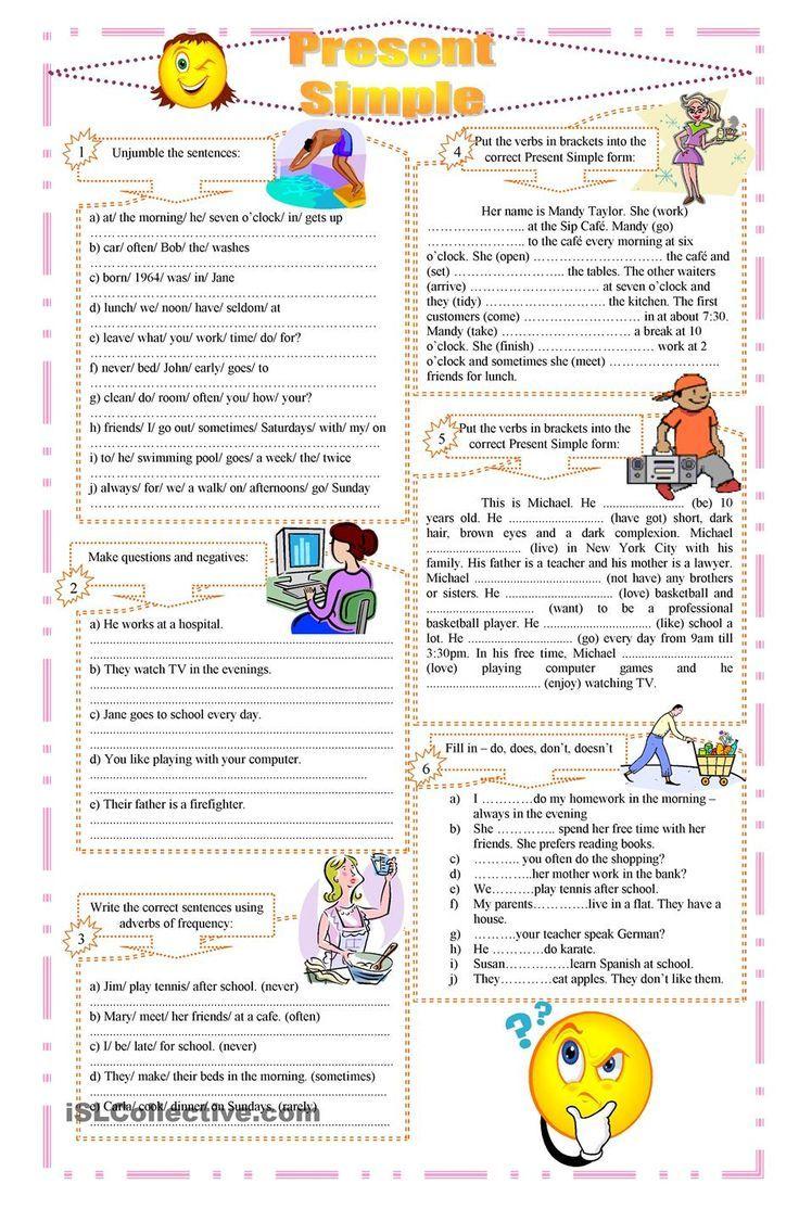 7 besten English lessons Bilder auf Pinterest | Suche, Aktivitäten ...