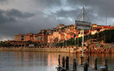Porto Cervo, el Disneyland del lujo en Cerdeña, Italia http://www.deluxes.net/view.php?id=280