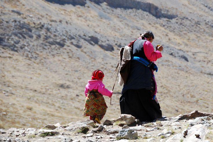 Mt. Kailas, Tibet