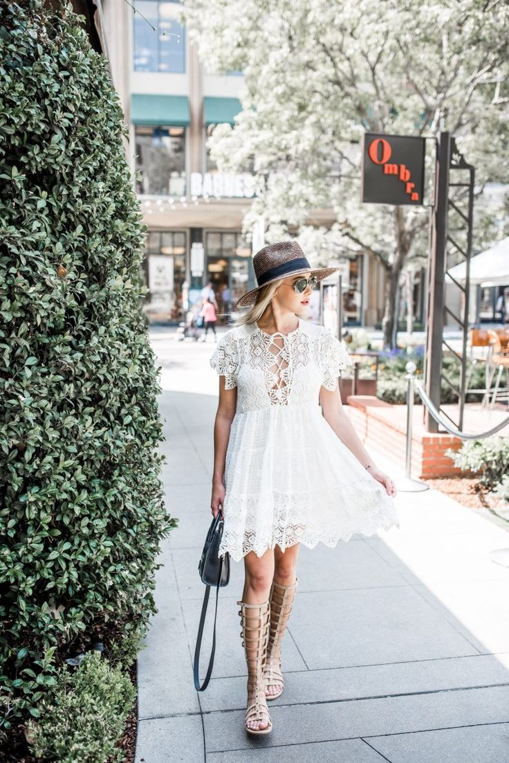 End-of-Summer Whites for Labor Day Weekend | Hustle + Halcyon
