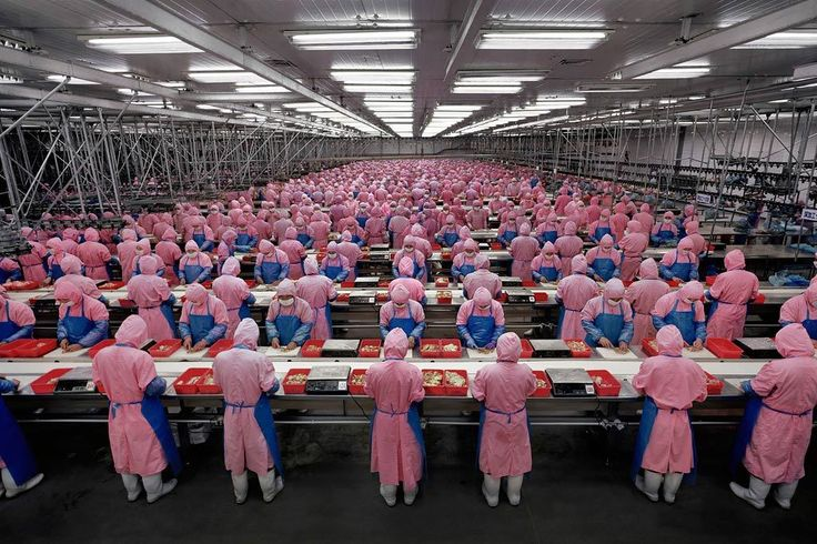 Andres Gursky