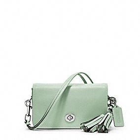 See our favorite clutches and small purses at Coach.com