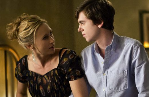 """For those of you out there who haven't gotten hooked on A&E's """"Bates Motel,"""" stop whatever you're doing and remedy that. This series is worth your time."""