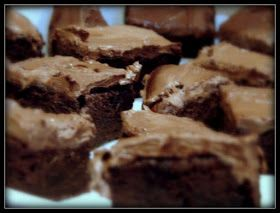 Pretty and Polished: Slimming World Brownies