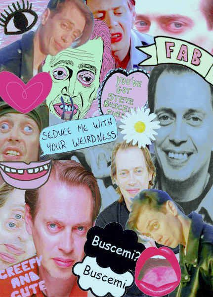 24 Times The Internet Professed Its Love For Steve Buscemi