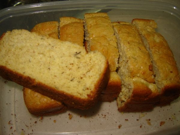 Dukan Diet Bread Dukan Diet Recipe