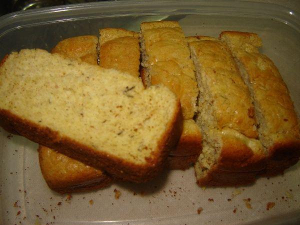 Dukan Diet Bread - haven't tried it yet but it's definitely on my list
