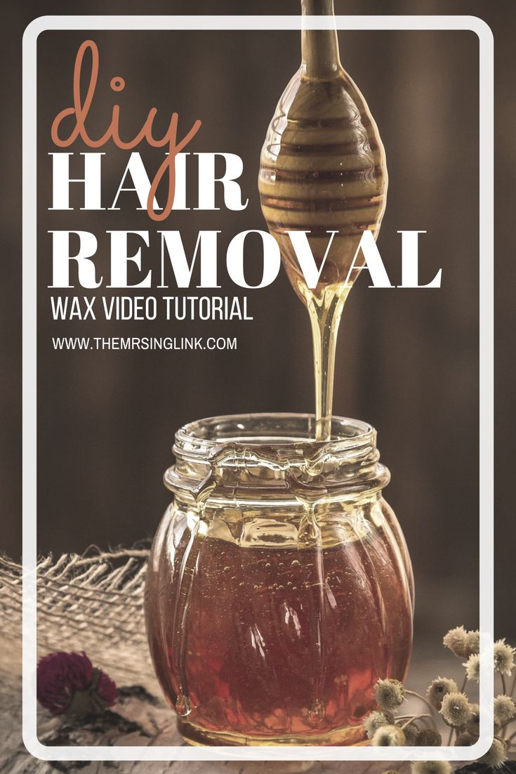 DIY Step By Step Hair Removal Waxing Tutorial | GiGi Wax Hair Removal Kit | Leg Wax Tutorial | How To Wax | Basic Wax Steps On Your Own | Waxing Tips | http://themrsinglink.com | theMRSingLink
