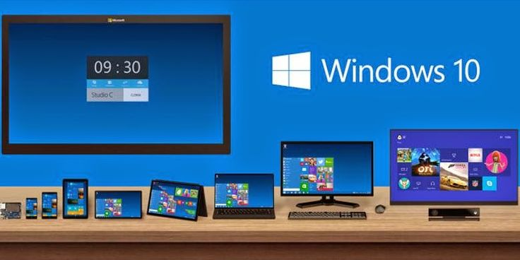 Now, You Can Download Windows 10 Free