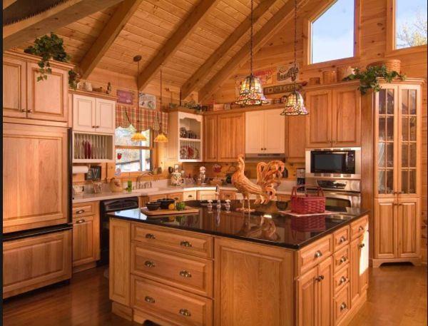 Favorite kitchen so far!!
