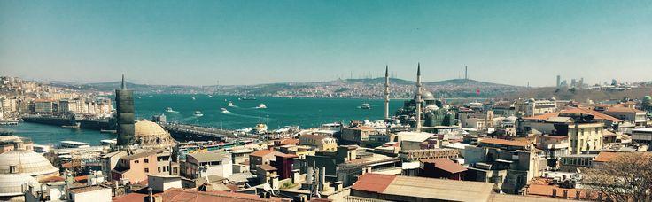 Haliç İstanbul