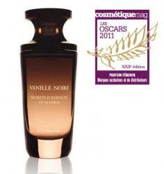 Eau de Parfum Secrets d'Essences Vanille Noire | Yves Rocher