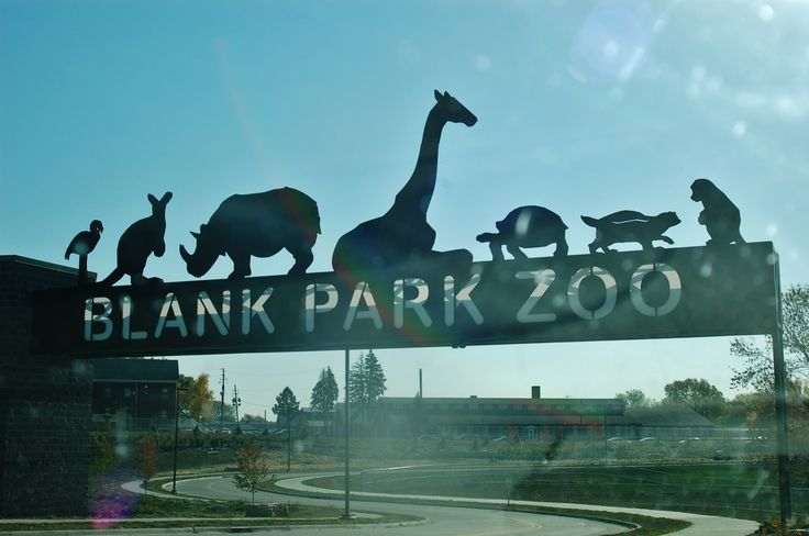 Des Moines Zoo | Visiting the Blank Park Zoo in Des Moines, Iowa