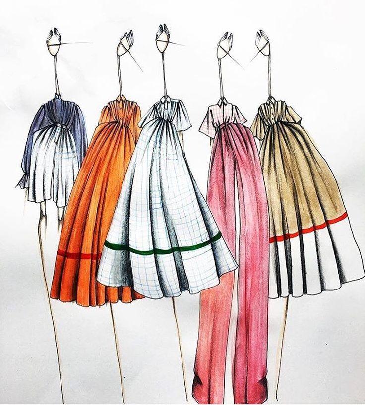 153 best fashion design sketches images on pinterest