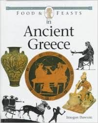 Food and Feasts in Ancient Greece. Call number: 641.593 DAW location: SNF