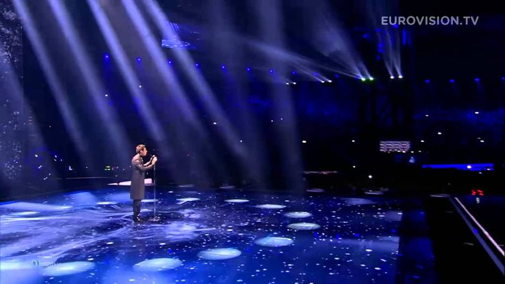Aram MP3 - Not Alone (Armenia) LIVE 2014 Eurovision Song Contest First Semi-Final... :)