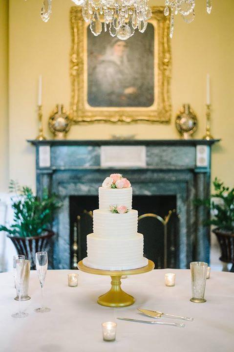 wedding cake by declare cakes charleston sc wwwdeclarecakescom