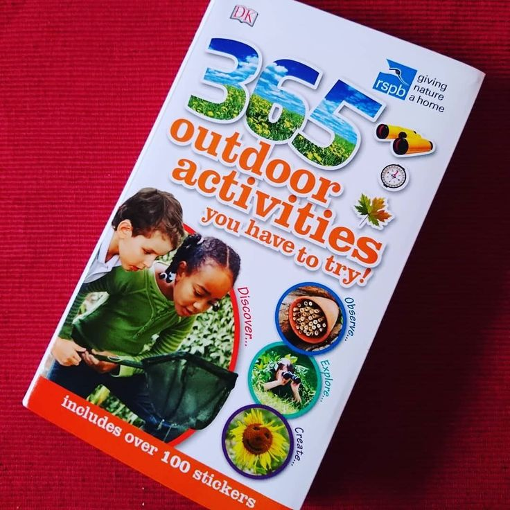This is one my favourite Christmas presents from my Mum. It is packed full of great ideas for things me and the kids can do together. My Beans thrive on being outdoors and 'doing' so there are lots of fun things we get up to. What was your favourite Christmas present?  #favouritechristmaspresent #christmaspresent @dkbooks #outdoorfun #outdoorlife #familyfun #outdooractivities #pblogger