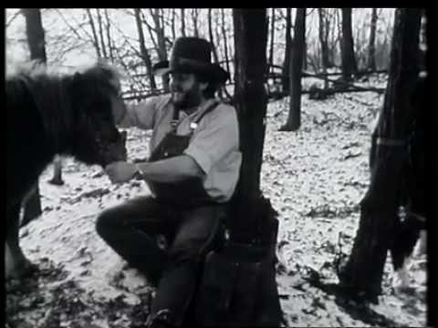 Michal Tučný - Tam u nebeských bran - YouTube
