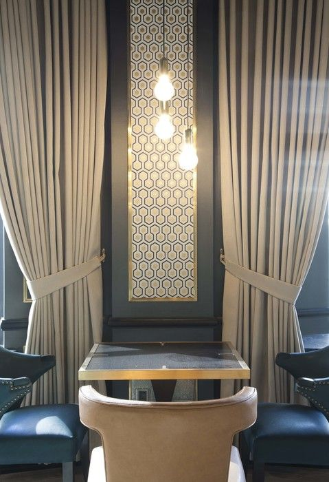 BC Sketch (Shanghai, China), Asia Restaurant | Restaurant & Bar Design Awards