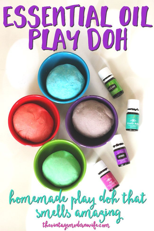 This essential oil play doh recipe is AMAZING and so easy to do. This recipe is fantastic for a rainy or snowy day. Easy for kids and parents to do and only takes a few minutes using items already found in your home.