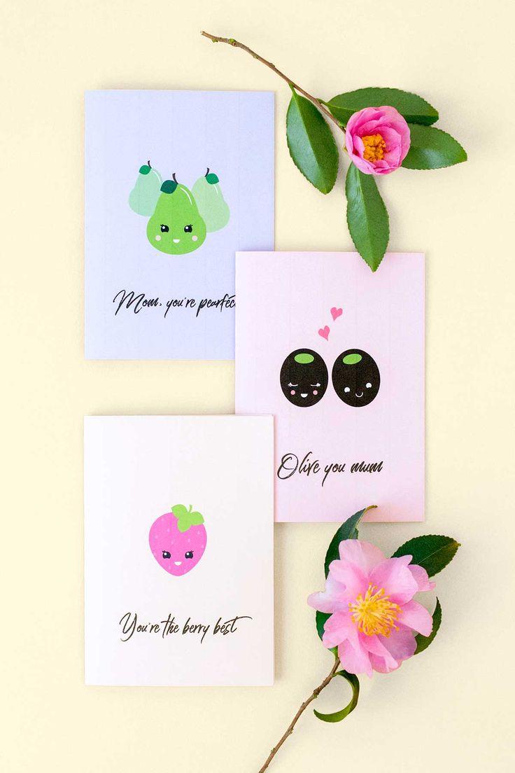 46 besten Muttertag Geschenke DIY Bilder auf Pinterest | Muttertag ...