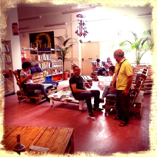 #Sala #Relax #Cesp #Nuoro Foto #Graziano #Fronteddu