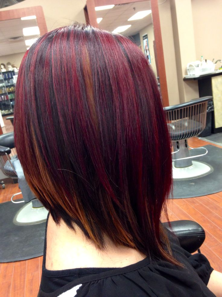 50 Best Images About Hair On Pinterest Red Blonde
