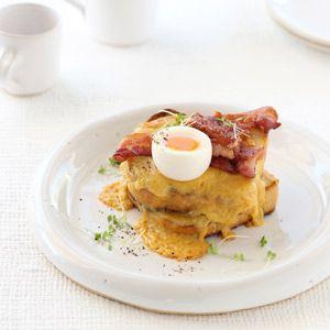 Best 25+ Bacon rarebit recipes ideas on Pinterest | How to ...