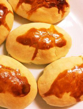 ポアチャ☆トルコの惣菜パン(HB使用)