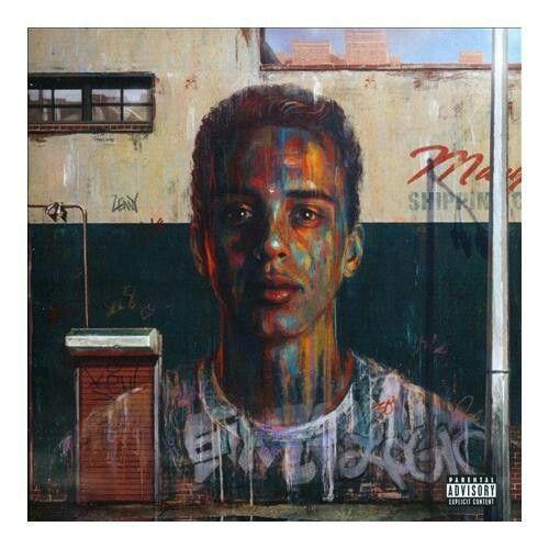 Logic best rapper