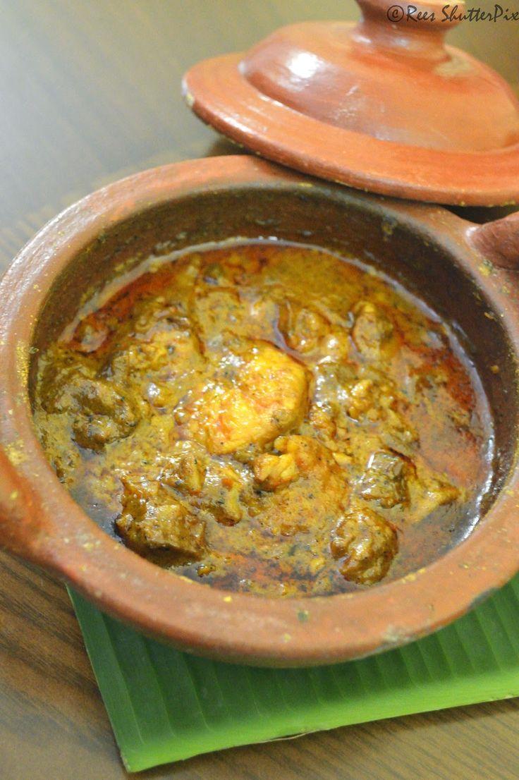 Chettinad Prawn Masala Recipe | How to make chettinad style prawn masala | Prawn Recipes