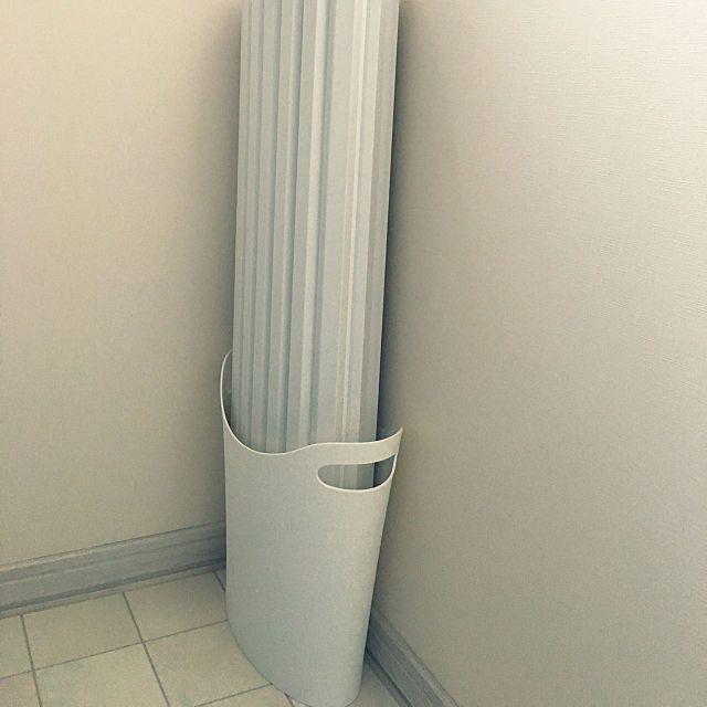 手軽にキレイが続く お風呂のフタの置き場所とお掃除方法 風呂蓋