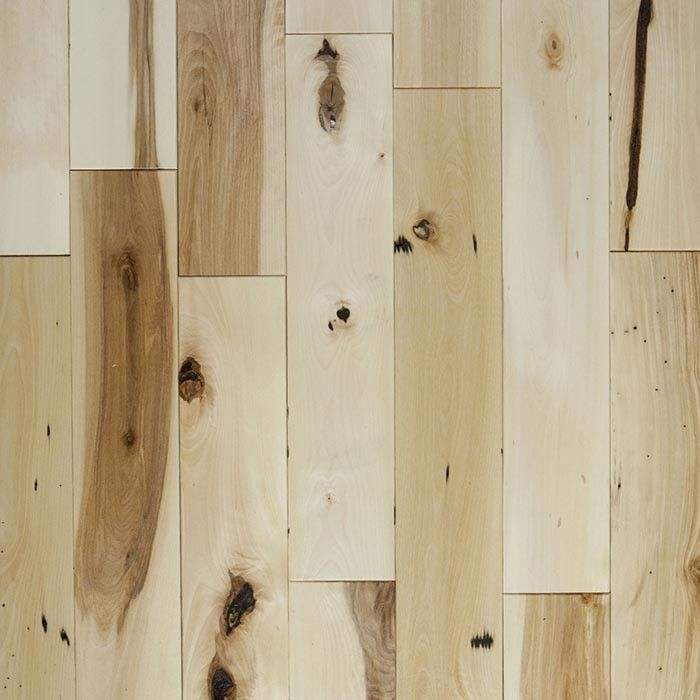 2 1 4 Inch Birch Rustic Solid Hardwood Flooring 2811 Rustic Grade Solid Hardwood Was Created As A Budget Frien Hardwood Floors Hardwood Solid Hardwood Floors