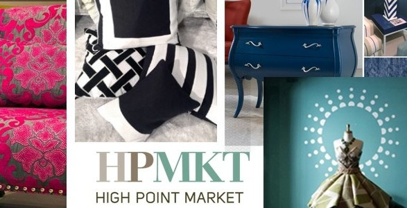 You have to read Kelly's list for HPMkt - super cute that she has a pulled pork sandwich included on the list of things to do at High Point LoL