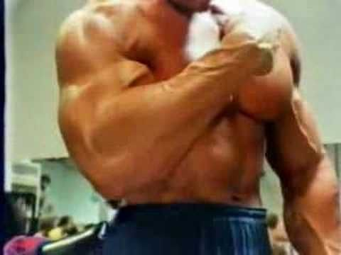 Hard core Training by Arnold Schwarzenegger http://www.indiasupplement.com/musclepharm